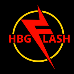HBG-Flash
